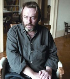 The late, great Christopher Hitchens