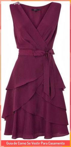 Beautiful Outfits, Cute Outfits, Baby Outfits, Dress Skirt, Dress Up, Floaty Dress, Chiffon Dress, Wrap Dress, Dress Patterns