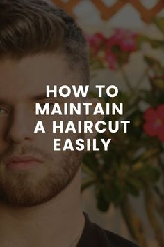3 Steps Every Man Must Take To Maintain an Awesome Hairstyle – LIFESTYLE BY PS