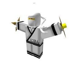 ninja zane - ROBLOX