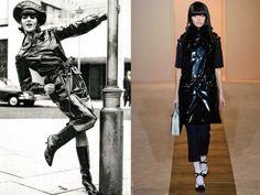 INTO THE FASHION: INSPIRATION Mary Quant 1963... Marni FW 2012//13