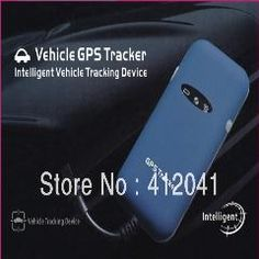 [ $22 OFF ] Guaranteed 100% 4 Band Car Gps Tracker Gt02A 50Pcs Dhl Ems Fedex