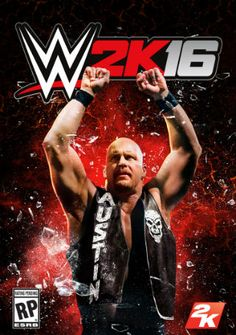WWE 2K16 cover Superstar revealed to be 'Stone Cold' Steve Austin | WWE.com