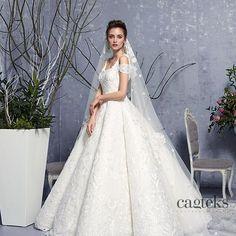 a3ca17c41dbf3 41 en iyi Düğün Hazırlı ❤ görüntüsü   Ball gown, Bridal dresses ...