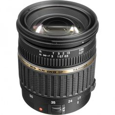 Tamron SP AF 17-50mm F/2.8 XR Di II LD Aspherical [IF] Lens for Canon