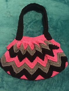 Free Crochet Chevron Purse Pattern : 1000+ ideas about Chevron Purse on Pinterest Tablet ...