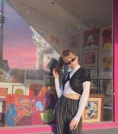 #fashion #sunset #brandymelville #diy #toronto Brandy Melville, Toronto, Sunset, Diy, Style, Fashion, Swag, Moda, Bricolage