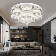 Details zu Deckenlampe Design LED Wohn Schlaf Zimmer Dielen ...