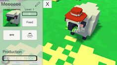 Blocky Farm - a voxel mobile farm manager - Page 7 - Touch Arcade