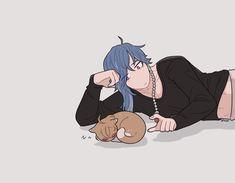Anime Songs, Anime Music, Osaka, Character Art, Character Design, Cricket, Anime Group, Rap Battle, Art Tutorials