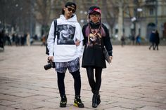 Image of Streetsnaps: The Hamasakis