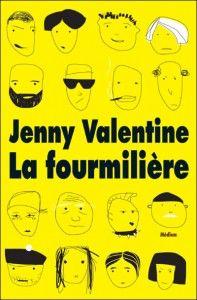 Jenny Valentine signe un roman sans concession où la vie est aussi dure qu'il y paraît mais où un espoir permet de sortir la tête de l'eau. A lire et à faire lire dès 11 ans.