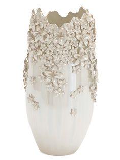 Ceramic Vase by UMA at Gilt
