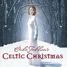 Barnes & Noble® has the best selection of Blues & Folk Celtic CDs. Buy Órla Fallon, Celtic Woman's album titled Órla Fallon's Celtic Christmas to enjoy in Christmas Cds, Celtic Christmas, Christmas Playlist, Christmas Movies, Sharon Brown, Hayley Westenra, David Archuleta, Instagram Music, Folk Music