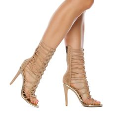 Nefertiti - ShoeDazzle