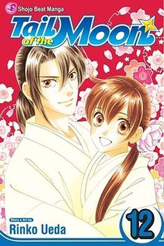 Tail of the Moon, Volume 12
