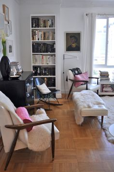 @sfgirlbybay *'s pad. gorgeous by victoria smith