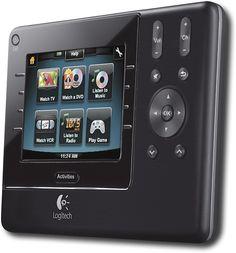 Harmony 1100 - 15 Device Universal Remote