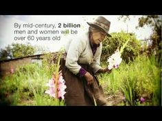 Who: Healthy Ageing