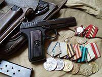тт пистолет: 31 тыс изображений найдено в Яндекс.Картинках