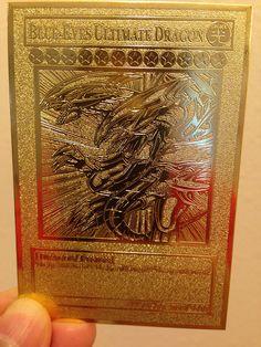 Pics For > Blue Eyes Shining Metal Dragon
