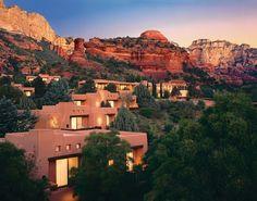 The Five Star Enchantment Resort