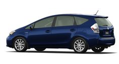 Prius V. 2013 purchased on 12/28/2013