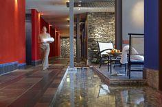 lenkerhof by raumforum Wellness Spa, Beauty Spa, Resort Spa, Boutique Hotels, Switzerland, Home Decor, Gourmet, Decoration Home, Room Decor