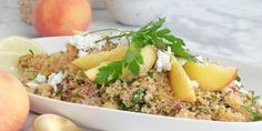 Tostadas, Fried Rice, Bon Appetit, Fries, Ethnic Recipes, Food, Salad Plates, Cherries, Juicing