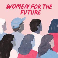 "tallulahfontaine: "" Women's March on Washington January 21st, 2017 """