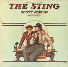 The Sting *