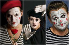 Kaneval 2013: Stars als ClownsHelau! Alaaf! Bald ist endlich wieder Karneval. Um uns die Vorfreude auf die fünfte Jahreszeit zu versüßen,