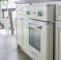 The Retro Kitchen Appliance Product Line   Big Chill #Appliances