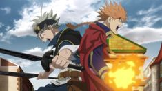 Black Clover season 3 release news: Series getting cancelled despite incredible fan-support? Black Clover season 3 renewal might not be as simple as it looks. In general, there are usually plenty of. Manga Anime, Anime Art, Anime Boys, Series Black, Black Clover Anime, Anime Reviews, Black Cover, Season 3, Favorite Tv Shows