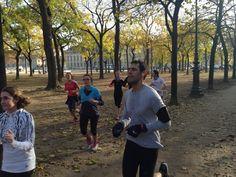 Run association ELA #boostbirhakeim