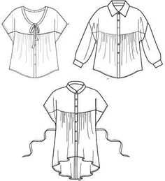 Sewing Plum Blog's pick of the A/W 2012 BMV patterns - love her take