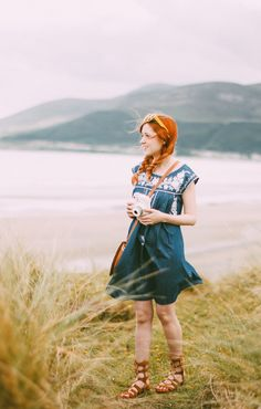 Outfit: Dunes Day | The Clothes Horse | Bloglovin'
