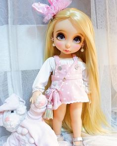 ♡ Disney Animator doll