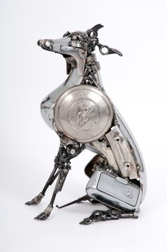 James Corbett: Mechanically Speaking - 2012-Sep-21 | Exhibitions | Everguide