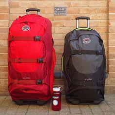 Osprey Backpack Air Travel Bag