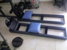 Gym Equipment For Sale, Weight Lifting Equipment, Rowing Machines, Crossfit, Youtube, Workouts, Ideas, Exercise, Diy