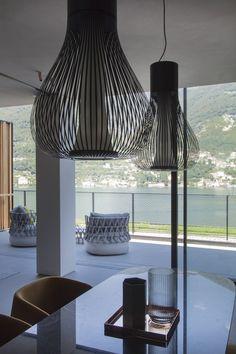 by Patricia Urquiola - Lake Como
