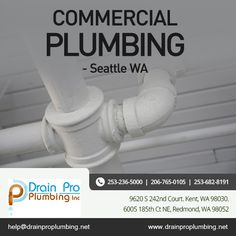 Plumbing Drains, Commercial Plumbing, Plumbing Emergency, Pipes, Clogs, Restoration, Clog Sandals, Pipes And Bongs, Trumpets
