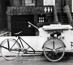 Image result for vintage bicycle vendors