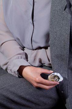 Grey. Grey heather. charcoal. Wardrobe Snacks   ARTNAU