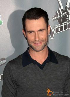 Adam Levine is the Sexiest Man Alive?-Adam Levine