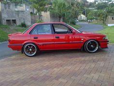 Corolla Twincam, Toyota Corolla, Japan Cars, Nissan Sentra, Jdm, Old School, Automobile, Retro, Awesome