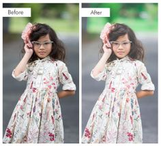 Clean and Creative Advanced Workflow | Pretty Presets for Lightroom