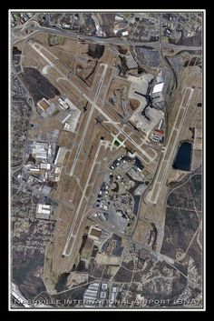 The Nashville Intl Airport Tennessee Satellite Poster Map Airport Architecture, Places To See, Places Ive Been, Airport Design, Air Traffic Control, Cities, Aviation Industry, Civil Aviation, International Airport