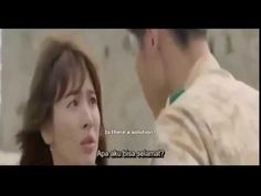 Descendants of the Sun - Episode 3 - Eng sub - Indo sub